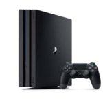 PS4 ProとPS4 Slim&初期型の旧PS4との違い・進化点